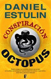 Portada de CONSPIRACIÓN OCTOPUS (EBOOK)