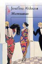 Portada de HERMANAS (EBOOK)