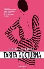 Portada de TARIFA NOCTURNA (EBOOK)