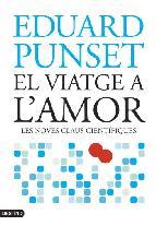 Portada de EL VIATGE A L'AMOR (EBOOK)