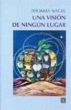 Portada de UNA VISION DE NINGUN LUGAR