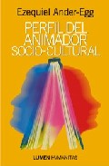 Portada de PERFIL DEL ANIMADOR SOCIO-CULTURAL