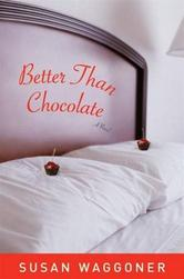 Portada de BETTER THAN CHOCOLATE