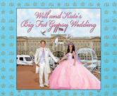 Portada de WILL AND KATE'S BIG FAT GYPSY WEDDING