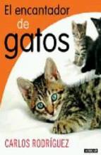 Portada de EL ENCANTADOR DE GATOS (EBOOK)