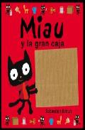 Portada de MIAU Y LA GRAN CAJA