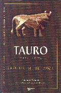 Portada de TAURO