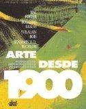 Portada de ARTE DESDE 1900