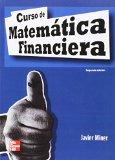 Portada de CURSO DE MATEMATICA FINANCIERA