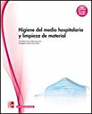 Portada de HIGIENE DEL MEDIO HOSPITALARIO Y LIMPIEZA MATERIA