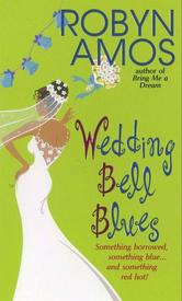 Portada de WEDDING BELL BLUES