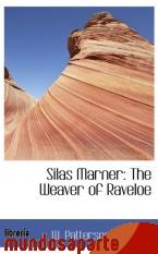 Portada de SILAS MARNER: THE WEAVER OF RAVELOE