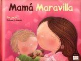 Portada de MAMA MARAVILLA