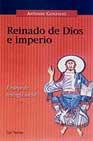 Portada de REINADO DE DIOS E IMPERIO: ENSAYO DE TEOLOGIA SOCIAL