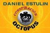Portada de CONSPIRACION OCTOPUS (COLECCION LIBRINOS)