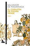 Portada de EL CORAZON DE PIEDRA VERDE I