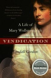 Portada de VINDICATION