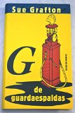 Portada de G DE GUARDAESPALDAS