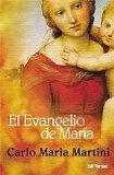 Portada de EL EVANGELIO DE MARIA