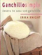 Portada de GANCHILLO SIMPLE: DECORA TU CASA CON GANCHILLO (2ª ED.)
