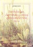 Portada de SOLEDADES, DERROTAS Y OTROS DESCONCIERTOS: RELATOS