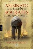 Portada de ASESINATO EN EL JARDIN DE SOCRATES