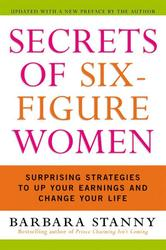 Portada de SECRETS OF SIX-FIGURE WOMEN