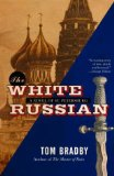 Portada de THE WHITE RUSSIAN