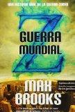 Portada de GUERRA MUNDIAL Z