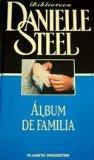 Portada de ALBUM DE FAMILIA