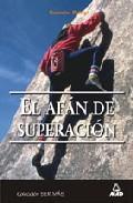 Portada de EL AFAN DE SUPERACION