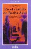 Portada de EN EL CASTILLO DE BARBA AZUL: APROXIMACION A UN NUEVO CONCEPTO DECULTURA