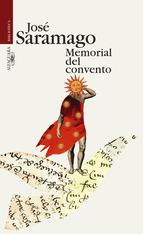 Portada de MEMORIAL DEL CONVENTO (EBOOK)