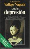Portada de ANTE LA DEPRESION