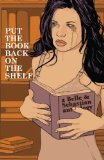 Portada de PUT THE BOOK BACK ON THE SHELF: A BELLE AND SEBASTIAN ANTHOLOGY