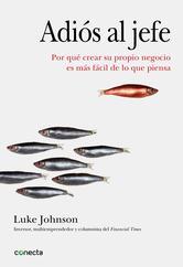 Portada de ADIOS AL JEFE (EBOOK)