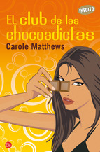 Portada de EL CLUB DE LAS CHOCOADICTAS (EBOOK)