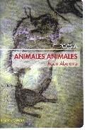 Portada de ANIMALES ANIMALES