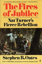 Portada de THE FIRES OF JUBILEE