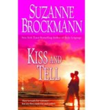 Portada de [(KISS AND TELL)] [BY: SUZANNE BROCKMANN]