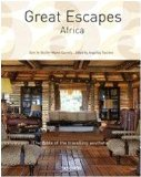 Portada de GREAT ESCAPES AFRICA