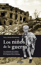 Portada de LOS NIÑOS DE LA GUERRA (EBOOK)