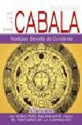 Portada de LA CABALA: TRADICION SECRETA DE OCCIDENTE