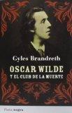 Portada de OSCAR WILDE Y EL CLUB DE LA MUERTE