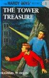 Portada de TOWER TREASURE (HARDY BOYS MYSTERIES)