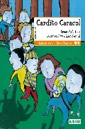Portada de CARDITO CARACOL