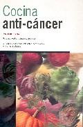 Portada de COCINA ANTI-CANCER: RECETAS CREATIVAS, SIMPLES Y DELICIOSAS