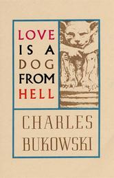 Portada de LOVE IS A DOG FROM HELL