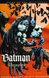 Portada de BATMAN TALES OF THE MULTIVERSE: BATMAN-VAMPIRE