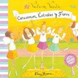 Portada de VALERIA VARITA: CORAZONES, ESTRELLAS Y FLORES